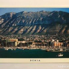 Postales: DENIA (ALICANTE) POSTAL 435.1. TRIANGLE POSTALS. FOTO JAUME SERRAT ….., S/C. Lote 277196513