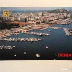 Postales: DENIA. POSTAL NO.209. EDIC., ESCUDO DE ORO (H.1960?) S/C. Lote 277204758