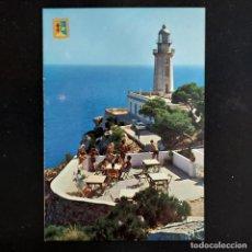 Postales: POSTAL JAVEA. CABO DE LA NAO (ALICANTE). SIN ESCRIBIR. SUBIRATS Nº 16 ANIMADA. Lote 277254933