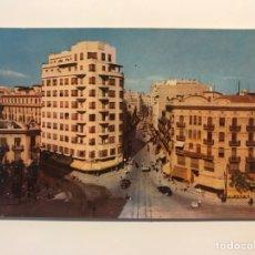 Postales: VALENCIA, POSTAL NO.25, CALLE DE RUZAFA.. EDIC., JDP (H.1960?) S/C. Lote 277586868