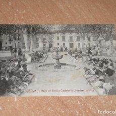 Cartes Postales: POSTAL DE JATIVA. Lote 277603613