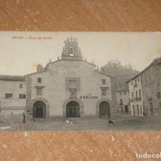Cartes Postales: POSTAL DE JATIVA. Lote 277603648