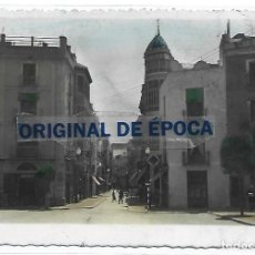 Postales: (PS-66161)POSTAL DE VINAROZ-CALLE MAYOR. Lote 277624663