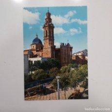 Postales: POSTAL VALL DE UXÓ. IGLESIA DE NUESTRA SEÑORA DE ASUNCION (CASTELLÓN). SIN ESCRIBIR. GARRABELLA Nº 2. Lote 277632053