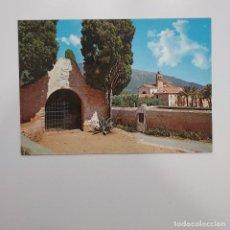 Postales: POSTAL BENICASIM. DESIERTO DE LAS PALMAS. MONASTERIO (CASTELLÓN). SIN ESCRIBIR. ARRIBAS Nº 18. Lote 277633128