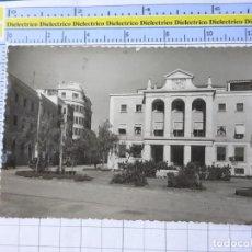 Postales: POSTAL DE ALICANTE. AÑOS 30 50. GOBIERNO CIVIL 31 GARRABELLA. 848. Lote 277647923