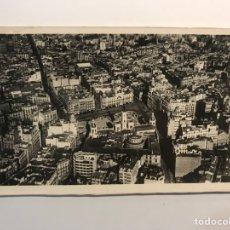 Postales: VALENCIA. POSTAL NO.65, PANORAMICA DESDE UN AVIÓN.., EDIC., J. DURA (H.1950?) S/C. Lote 277672538