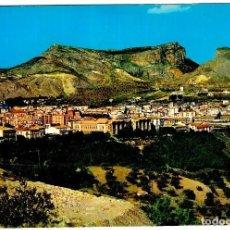 Postales: ALCOY - VISTA PARCIAL - ED. ARRIBAS Nº 2021 - 153X110 MM. Lote 278183443