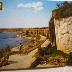 Postales: POSTAL CABO ROIG ALICANTE-Pº MARITIMO. Lote 279450068