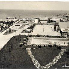 Postales: ALFAZ DEL PI (ALICANTE) - RESIDENCIA BANCO VIZCAYA - FOTOS HERMANOS GALIANA. Lote 281811258