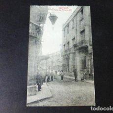 Cartes Postales: ORIHUELA ALICANTE CALLE DE ALFONSO XIII. Lote 285992068
