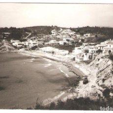 Cartes Postales: MORAIRA (ALICANTE) PORTET.. Lote 286465178