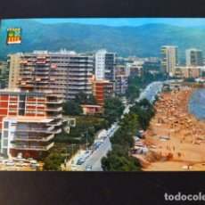 Postales: BENICASIM CASTELLON. Lote 287255858