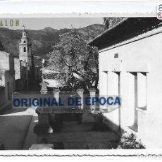 Postales: (PS-66297)POSTAL DE JALON. Lote 287539413