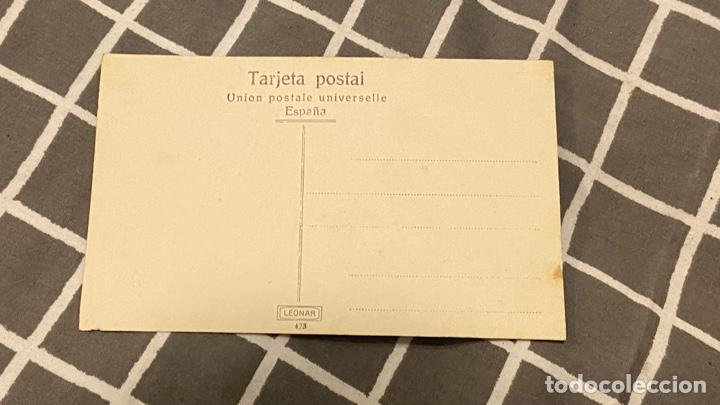 Postales: Foto postal sin uso - Foto 2 - 287792533