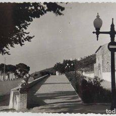 Postales: BAÑERES ALICANTE 1953 FOTOGRAFICA. Lote 288180818