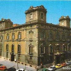 Postales: *** D982 - POSTAL - VALENCIA - `PALACIO MARQUES DE DOS AGUAS. Lote 288400738