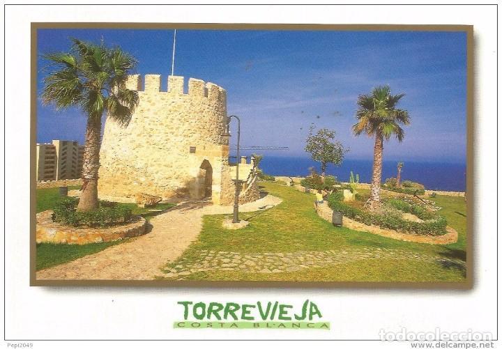 *** PH1216 - POSTAL - TORREVIEJA - ALICANTE - COSTA BLANCA (Postales - España - Comunidad Valenciana Moderna (desde 1940))