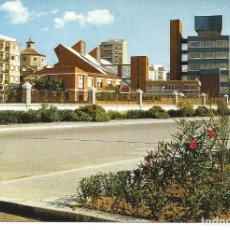 Postales: POSTAL CASTELLON DE LA PLANA - GRAO, VISTA PARCIAL - COMAS ALDEA 1974. Lote 289450833