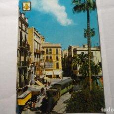 Cartoline: POSTAL CASTELLON PL.PAZ CM. Lote 290048618