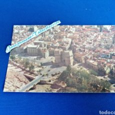 Postales: TORRES DE SERRANO VALENCIA - POSTAL IBERIA. Lote 294433793
