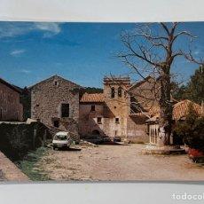 Postales: ERMITA DE SANT JOAN DE PENYAGOLOSA (CASTELLÓN) POSTAL FOTO A/P.R. (A.1996) S/C. Lote 295409433