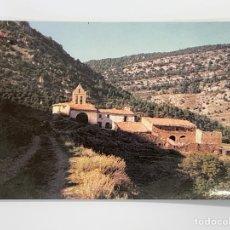 Postales: ERMITA DE SANT BERTOMEU DEL BOI (CASTELLÓN) POSTAL FOTO A/P.R. (A.1996) S/C. Lote 295409833