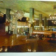 Postales: POSTAL HOTEL MONTE PICAYO PUZOL. Lote 295505893