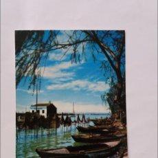 Postales: POSTAL - VALENCIA - LA ALBUFERA 1.246 - S/C. Lote 295827463