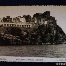 Postales: PEÑISCOLA. Lote 295851248