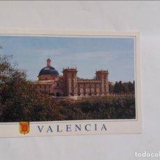 Postales: POSTAL - VALENCIA - MUSEO SAN PIO V 1572. Lote 295974248