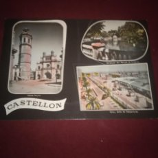 Postales: CASTELLÓN. Lote 297103148