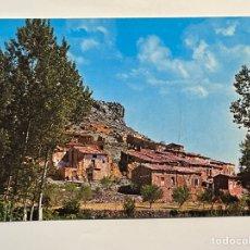 Postales: BEJIS (CASTELLÓN) POSTAL NO.2, ARTEAS DE ARRIBA, VISTA PARCIAL. EDIC. MANUEL MACIAN (H.1960?). Lote 297124053