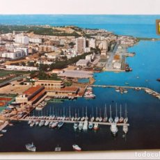 Postales: POSTAL - ALICANTE - DENIA - VISTA AEREA 87 - S/C. Lote 297160993