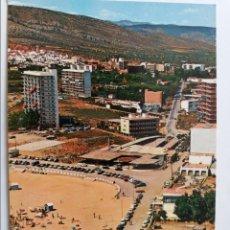 Postales: POSTAL - OROPESA DEL MAR CASTELLO - APARTAMENTOS Y PLAYA 9 - S/C. Lote 297161283