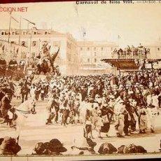 Postales: ANTIGUA POSTAL DEL CARNAVAL DE NIZA (FRANCIA) EN 1924.. Lote 940364