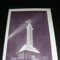 Postales: PABELLON DE ROCALLA EN LA EXPOSICION INTERNACIONAL DE BARCELONA DE 1929. Lote 5191487