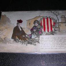 Postales - POSTAL CATALANISTA - - 10076192