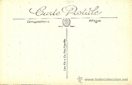 Postales: POSTAL DON QUIJOTE - TAVELLE, EDITEUR - SIN CIRCULAR - EXTRANJERA - Foto 2 - 27315984