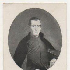 Postales: JAIME BALMES. 28 DE AGOSTO DE 1810 - 9 DE JULIO DE 1848. (IMP. PORTAVELLA. VICH). Lote 15427724