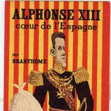 Postales: ALFONSO XIII REY DE ESPAÑA.MONARQUIA. CARICATURA. GRASSET. SIN CIRCULAR.. Lote 26109151