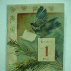 Postales: POSTAL 1 DE ENERO DE 1905. CIRCULADA.. Lote 28541936