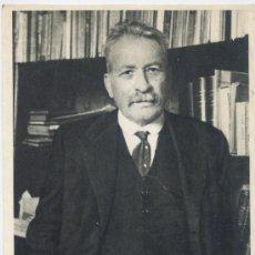 Postales: LLUIS MILLET I PAGES (1867-1941) - FUNDADOR ORFEO CATALÀ - 1967 (20 X 14,5 CM). Lote 28916134