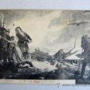 Postales: POSTAL Nº 12, EL 3 DE MAYO, PALMAROLI, 1808 - 1908, FOTO LACOSTE MADRID. Lote 30561146