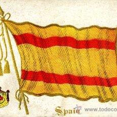 Postales: SPAIN. Lote 34248570