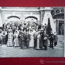 Postales: IV CONGRESO DE ESPERANTO. DRESDE, 1908. Lote 34642800