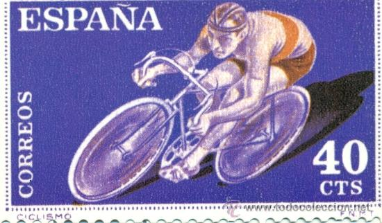 Postales: Ciclismo - Foto 3 - 37126767