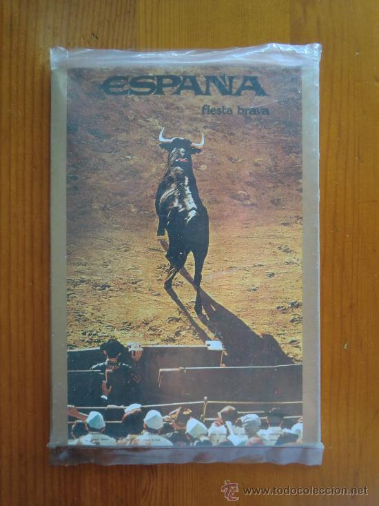 Postales: Paquete de 15 postales de ESPAÑA de TELEVISION ESPAÑOLA TVE (1971) ¡Nuevas! - Foto 8 - 38979735