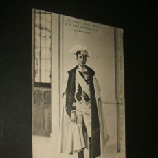 Postales: S.M. DON ALFONSP XIII REY DE ESPAÑA 1905 HAUSER Y MENET. Lote 39149685