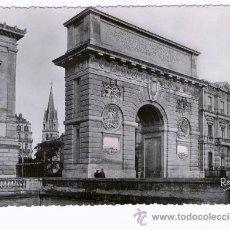 Postales: MONTPELLIER - ARC DE TRIOMPHE ELEVÉ EN L'HONNEUR DE LOUIS XIV. Lote 40414578